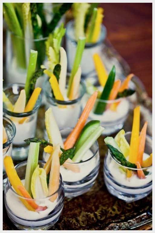 Wedding Ideas, Bridal Shower Food Ideas On A Budget: wedding shower food ideas