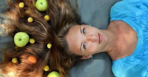 #Υγεία #Διατροφή Τα 10 κορυφαία τρόφιμα για υγιή μαλλιά ΔΕΙΤΕ ΕΔΩ: http://biologikaorganikaproionta.com/health/213135/