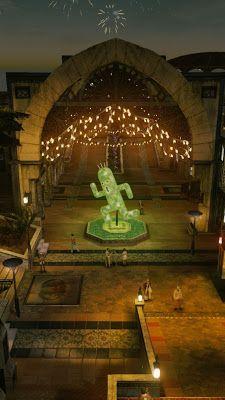 Final Fantasy 13 Screenshots