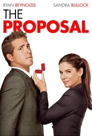 The Proposal. Love this movie!! Sandra Bullock's dancing was hilarious and Ryan is  so hot!