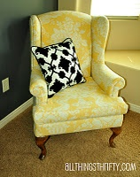 79 best reupholstering images on pinterest | chair redo, chairs