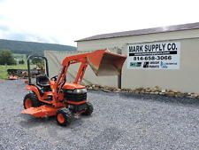 "2004 Kubota BX2200 Compact Tractor Loader Belly Mower 60"" Cut Deck 4X4 Diesel !!finance tractors www.bncfin.com/apply"