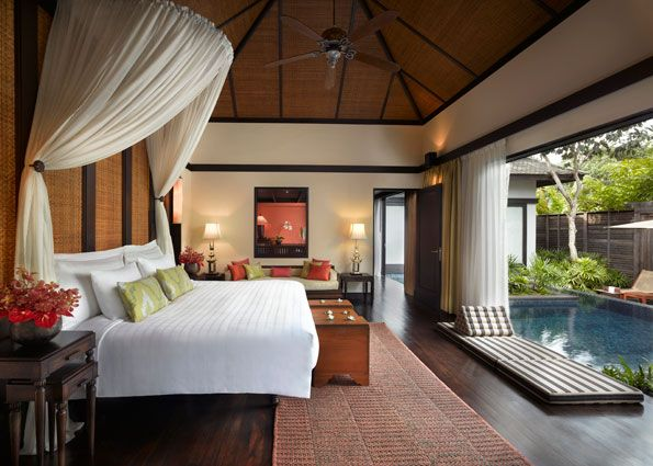 Anantara Phuket Villas (Phuket, Thailand)