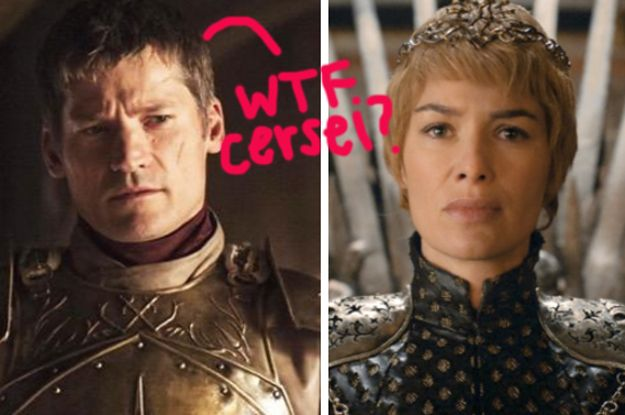 "14 Insane ""Game Of Thrones"" Theories That'll Blow Your Fucking Mind"