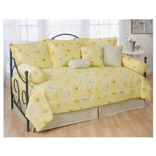 Daybed Comforter Sets, Daybed With Trundle Bedding Sets
