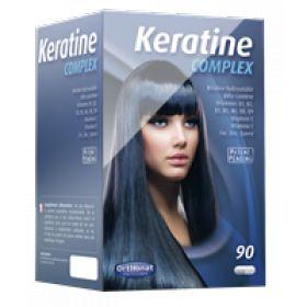 Vos cheveux vous remercient d'une cure de Keratine Complex apres vos bains de mer, soleil et plage !