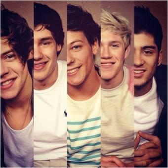 Fetus One Direction. c:
