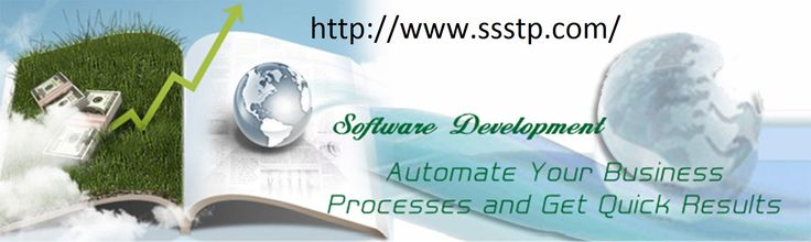 Sat Software Solution Is a software development firm provide you latest products like online accounting software or online billing software fast and no error here. Call us for free demo, see all the features and book you own software now.