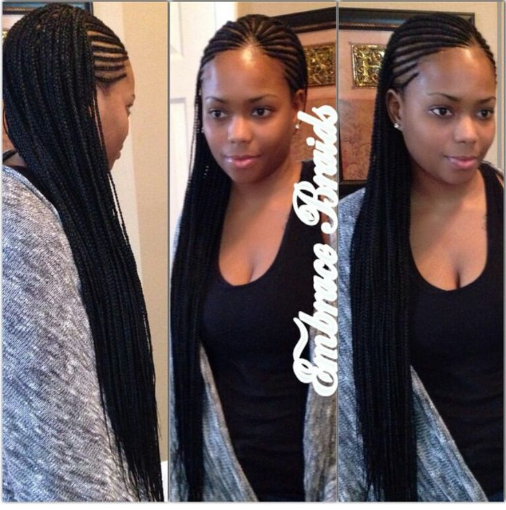 Braids Hairstyles Entrancing 500 Best Braids And Twist Images On Pinterest  African Hairstyles