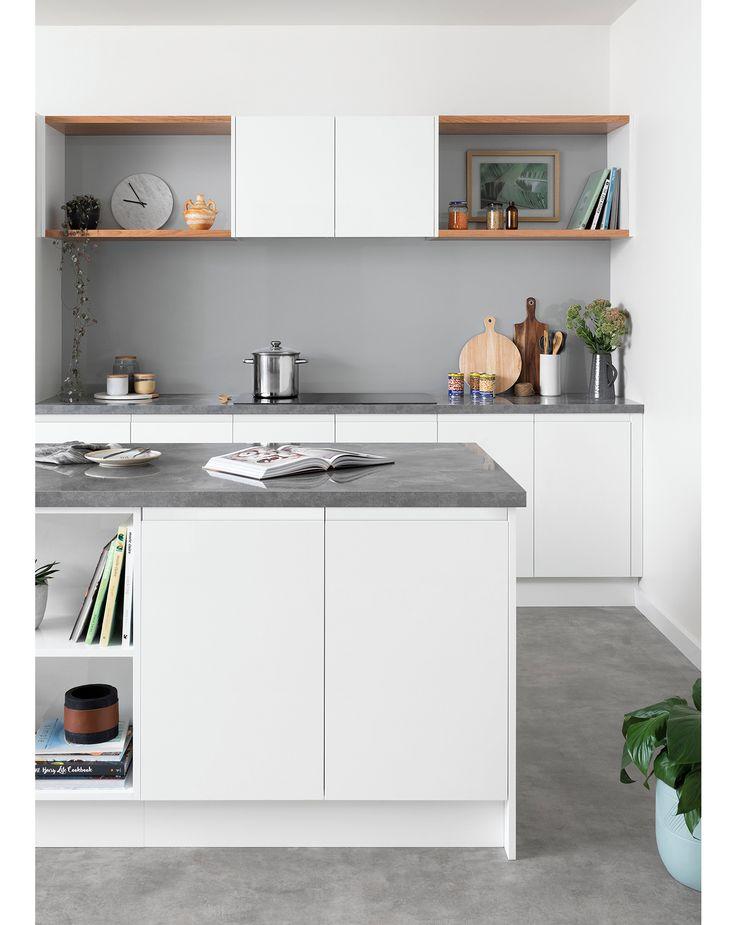 pin on kitchen inspo trends on kaboodle kitchen enoki id=98893