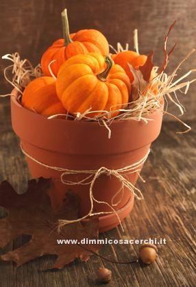 Decorazioni fai da te per Halloween - DimmiCosaCerchi.it