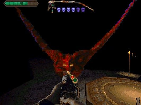 The 10 scariest video games you've never played - Telegraph