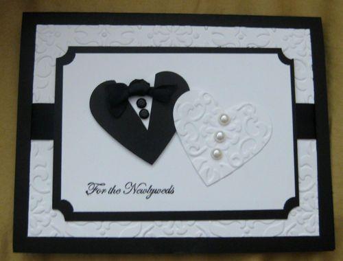 Stampin Up Card Kit Wedding