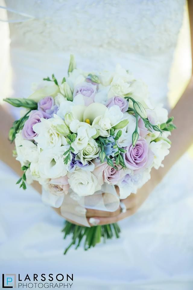 Queenstown Bridal Bouquet: @Larsson Photography