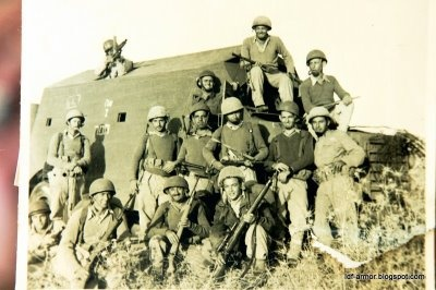 IDF 1948 Israel Independence War: Carmeli Brigade in the war of independence 1948