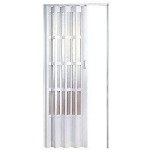 Las 25 mejores ideas sobre puertas plegables de pvc en for Precio de puertas plegables