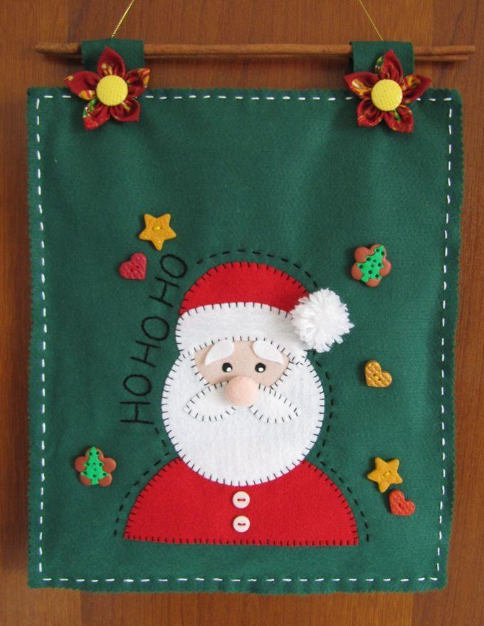 Boa tarde queridos!  Mais peças de Natal na TV!!! Eu sumi um pouquinho, mas voltei com força total!!! :)  Amanhã vou estar no programa Atêli...