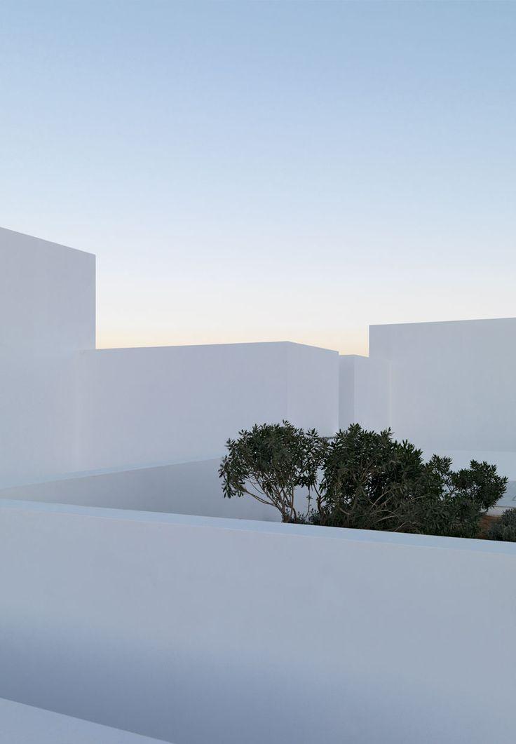 Danish Flair in the Greek Archipelago