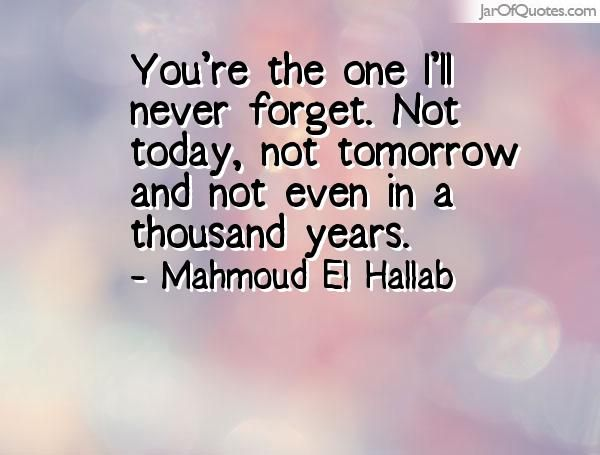 Image result for mahmoud el hallab quotes