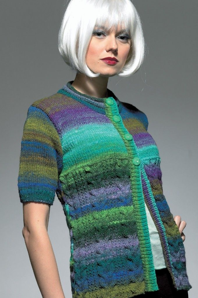 Noro Catwalk Two Pattern Book : Noro Patterns : Designer Yarns