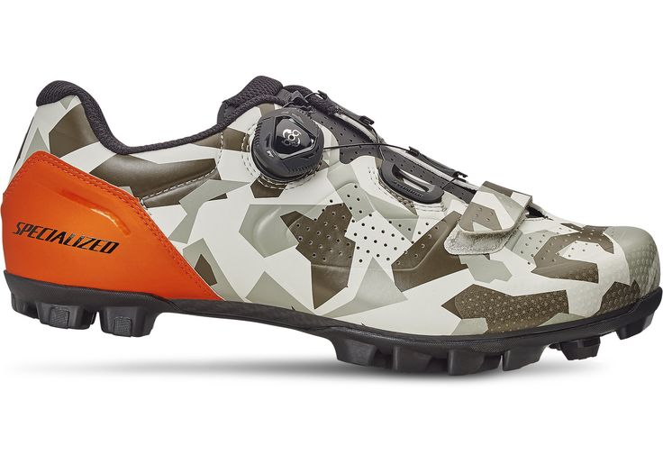 Expert XC Mountain Bike Shoes | Specialized.com