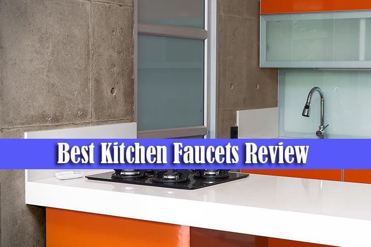 Looking for the best kitchen faucets for your home? If you're looking for kitchen faucet under $200 reviews, you have the right place!