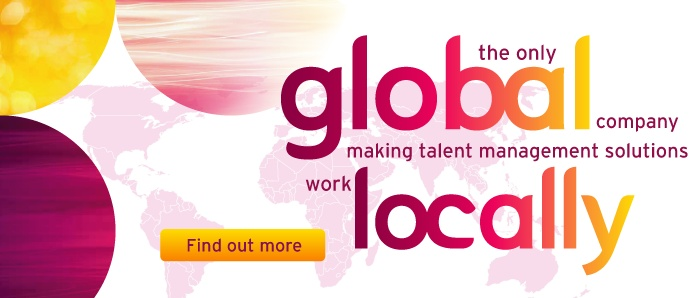 Lumesse, Inspiring Talent Management