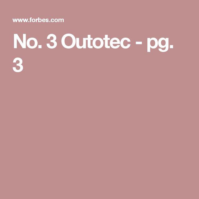 No. 3 Outotec - pg. 3
