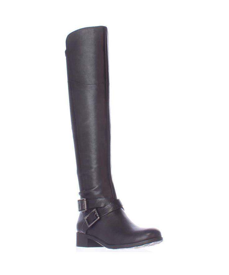 IVANKA TRUMP | Ivanka Trump Overland Tall Back Stretch Boots, Black Multi #Shoes #Boots & Booties #IVANKA TRUMP