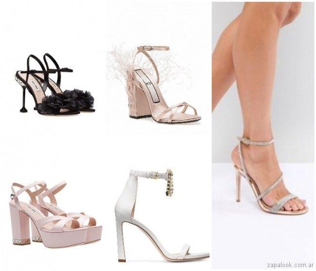afbff85a057 Tendencias : calzados de moda primavera verano 2019 | Zapalook - Moda en Zapatos  2019