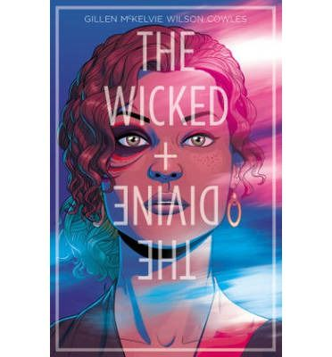 Wicked + the Divine: Volume 1