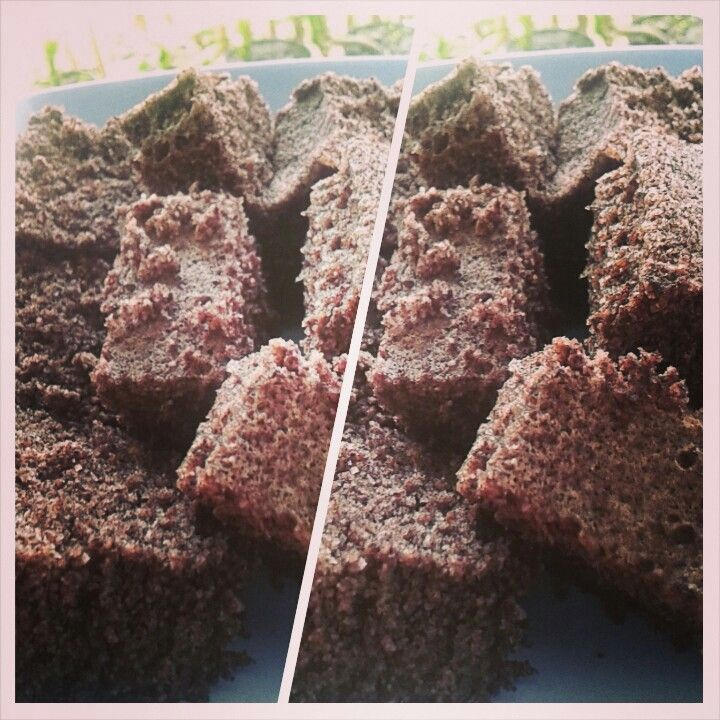 Brownies kukusku