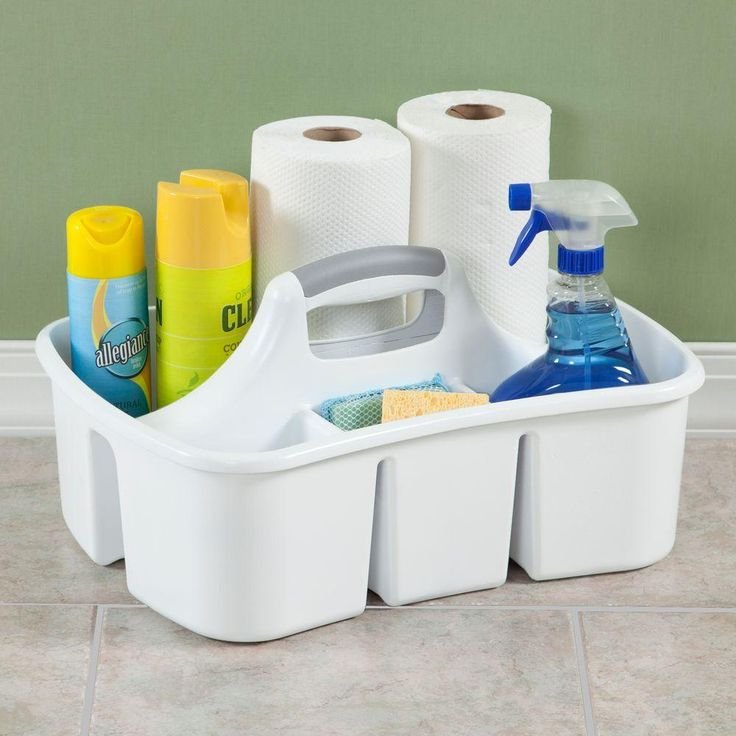 1000 Ideas About Cleaning Caddy On Pinterest Cleaning