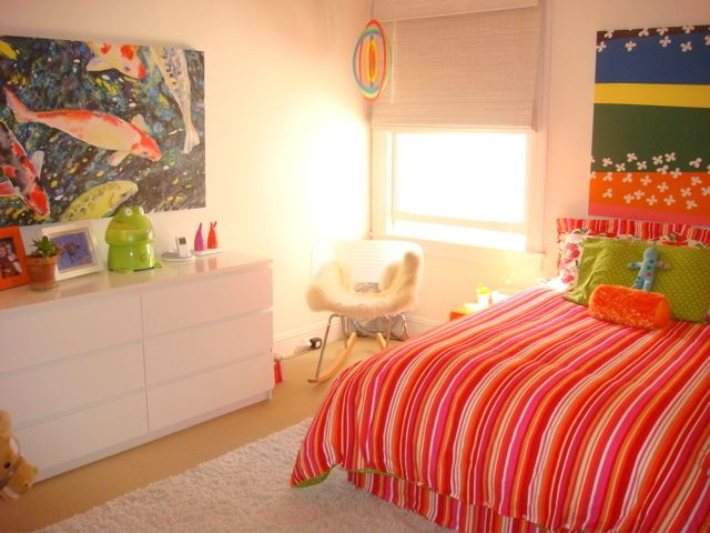 Playful Pip | Bright rooms, Room and Kids rooms