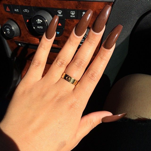 129 best Claws on Fleek images on Pinterest | Cute nails, Claws and ...