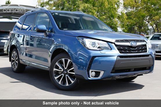2016 Subaru Forester XT Premium S4 Auto AWD MY16-$53,870