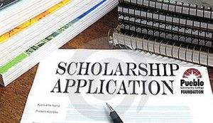 The application process is now open for students to apply for Pueblo Community College Foundation scholarships.  For information, go to http://puebloccfoundation.org/scholarship-opportunities/