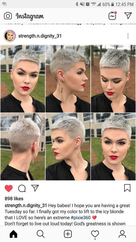 Pin von Nancy Goossens auf Kapseln im Jahr 2019 - Frisuren für kurze Haare
