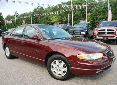 1999 Buick Regal Review 1 - Buick Regal Ls For Sale In Rhode Island - 1999 Buick Regal Review 1