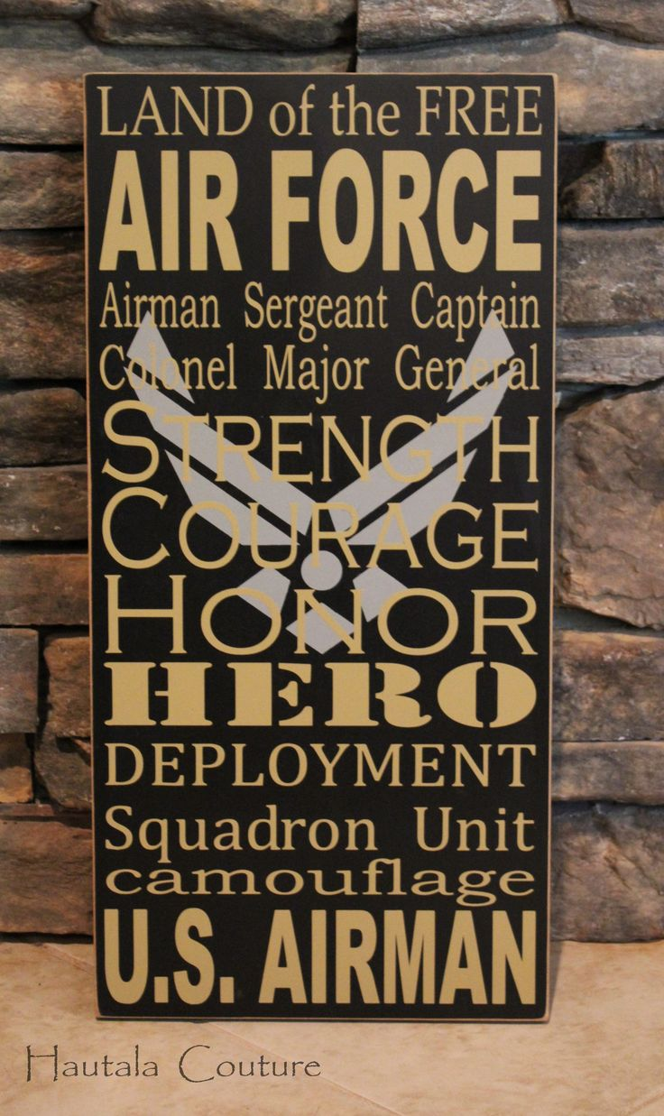 Best 25 Air Force Quotes Ideas On Pinterest Air Force