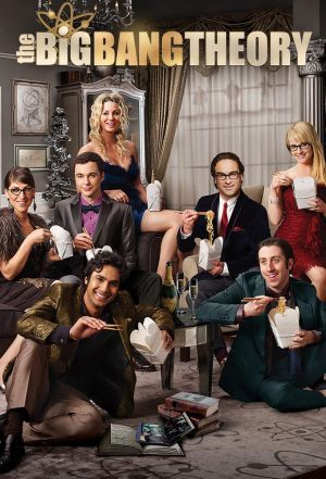 The Big Bang Theory: Series Info