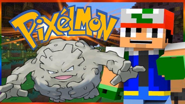 WHAT IS THIS !?! - PIXELMON #5 (Pokemon Minecraft Mod) /W KILLERKEV