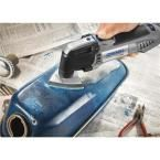 Dremel Multi-Max 3.3 Amp Variable Speed Corded Oscillating Tool Kit with 10 Accessories and Carrying Bag MM30-04 at The Home Depot - Mobile