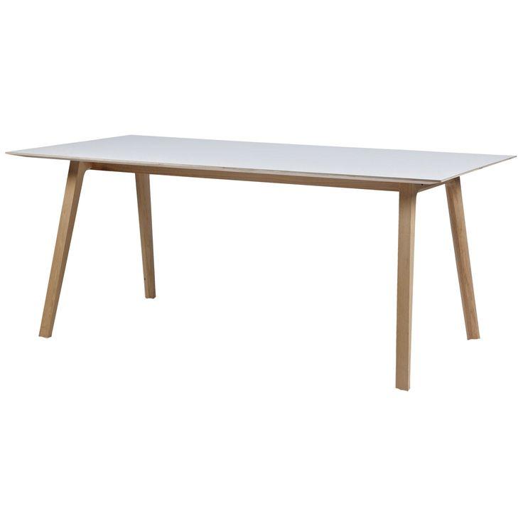 Don´t leave me bord, XL Svart från Hay - Köp möbler online på RUM21.se