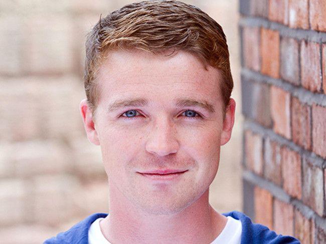 Hollyoaks - Profiles - Nick Savage (Ben Ryan Davies) - All 4