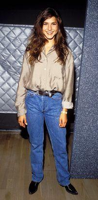 Jennifer Aniston 1990