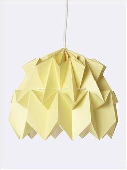 """Deckenlampe """"Origami"""""""