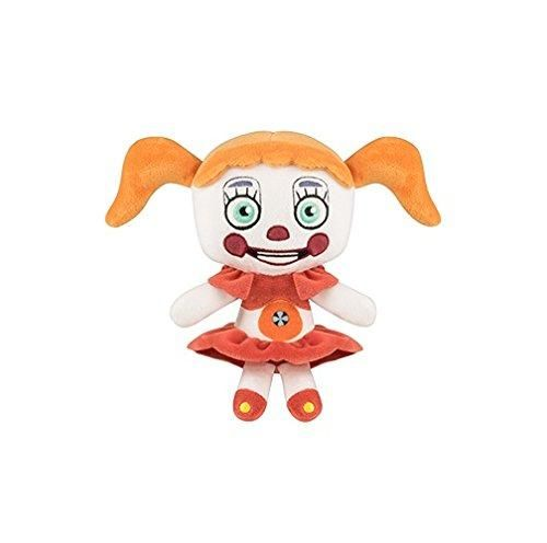 Five Nights at Freddy's Sister Location Baby 8-Inch Plush by Funko