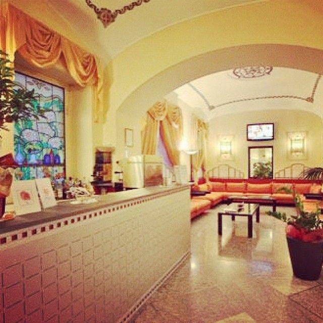 BEST WESTERN Hotel Genio #Torino. Photo by @genioto