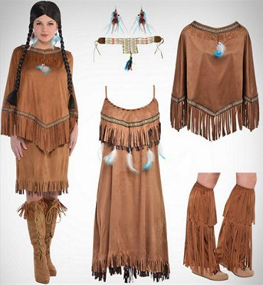 New New Fashion Mall Native American Dresses